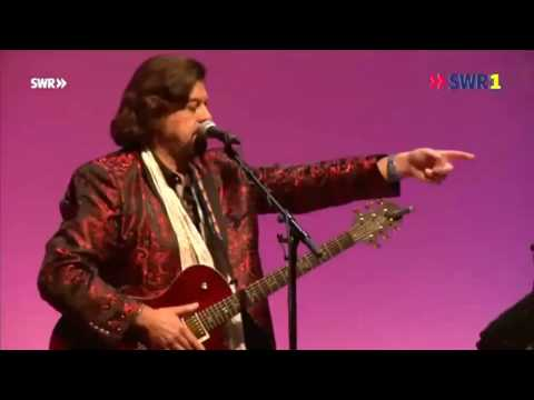 Alan Parsons Project - I Wouldn't Want To Be Like You (Live 2014 Mainz)