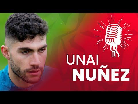 🎙️ Unai Nuñez | Rueda de prensa | Prentsaurrekoa