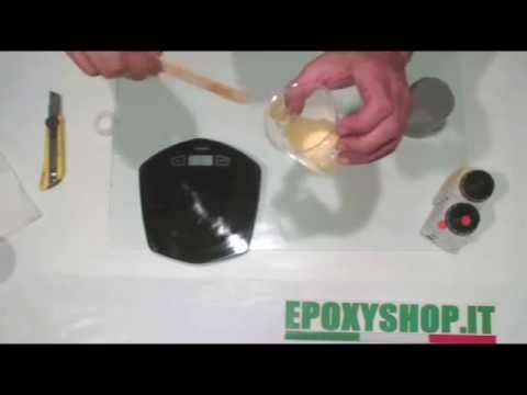 Replicare una guarnizione di gomma