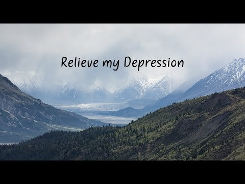 Relieve my Depression | Beautiful Chill Mix