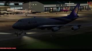 vtsp scenery fsx - मुफ्त ऑनलाइन वीडियो