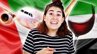 We Fly Business Class To Dubai