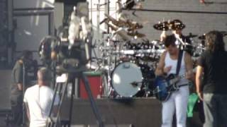 311 Hey You Soundcheck 1 - Jimmy Kimmel