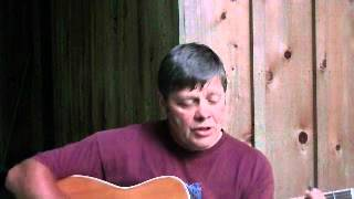 Ride Em Cowboy (Paul Davis covered by Chuck Wimer)