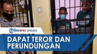 Sambil Menangis dan Minta Maaf, Keluarga Anggota Klub Moge yang Keroyok TNI Curhat Dapat Teror