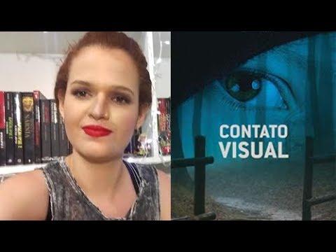 Contato Visual - Cammie McGovern