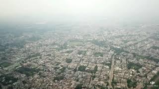 Dji Mavic Pro Ghaziabad from 4000ft