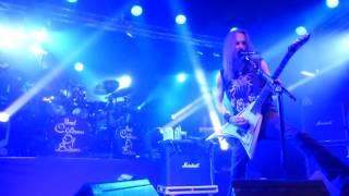 Children of Bodom : Black Widow(Luxembourg 2017)