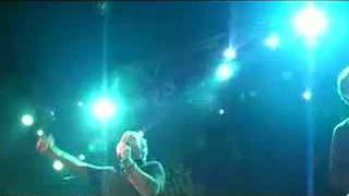 Boys Night Out-Hold On Tightly, Let Go Lightly [Live[