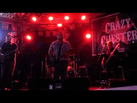 copperhead road-crazy chester-band cover