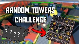 tower defense roblox - TH-Clip