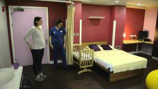 Maternity Services At Lewisham And Greenwich NHS Trust