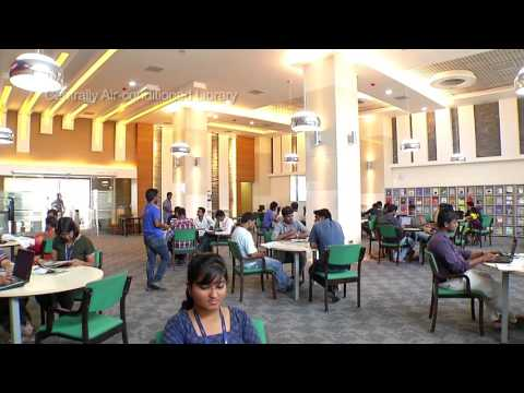 VIT University, Chennai Campus video cover1
