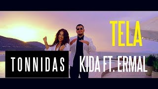 KARAOKE : Kida Ft. Ermal Fejzullahu   Tela (Lyrics)