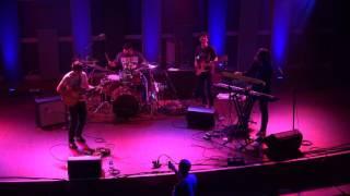FORQ - 4k - 07-31-2017 - World Cafe Live, Philly