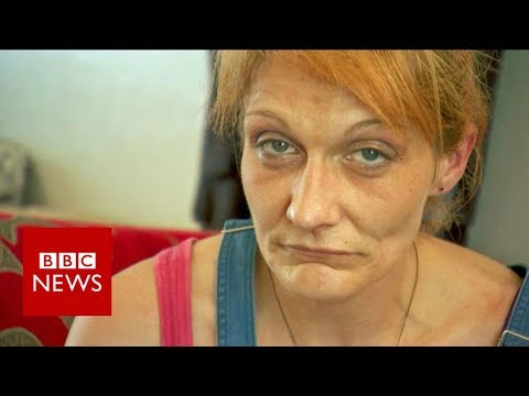 Why is heroin killing so many people? - BBC News