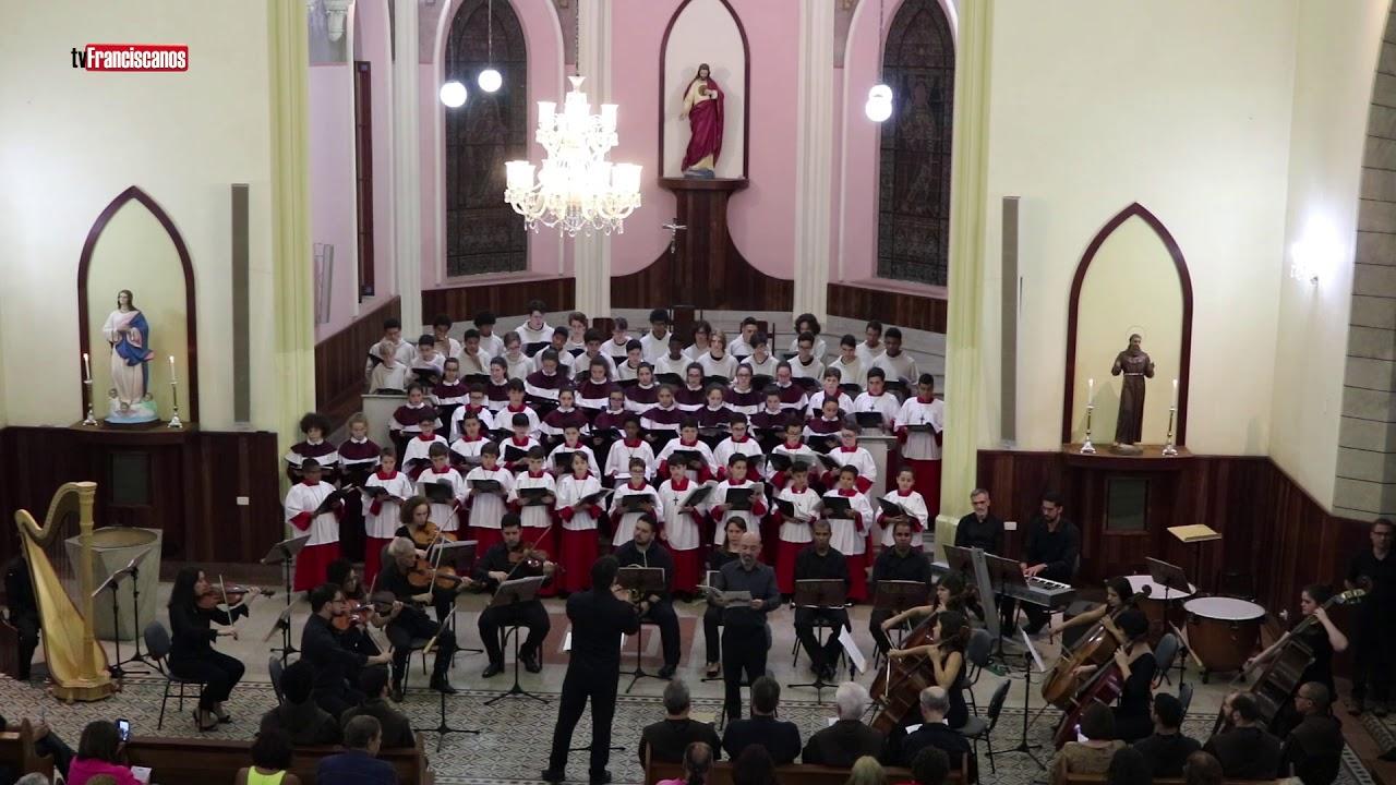 Concerto Espiritual de Finados | Offertorium