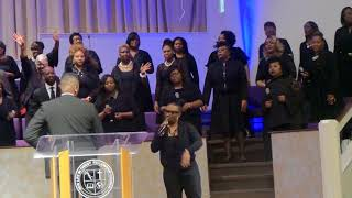 """New Life In Christ of Memphis """"Seasons"""" By Donald Lawrence"""