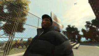 50 Cent - Suicide Watch - GTA: IV Music Video