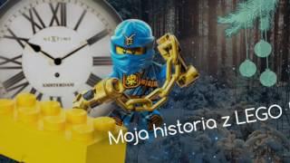 Moja historia z LEGO | LEGO Fanka