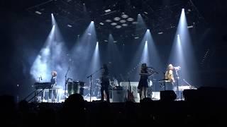 Arcade Fire - Intervention - Tampa 2017 4K