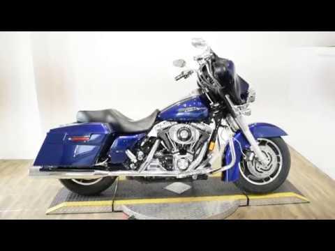 2006 Harley-Davidson STREET GLIDE in Wauconda, Illinois