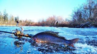 Средства для рыбалки по тонкому льду