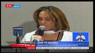 KTN LEO: Jamii ya Wahindi wanaoishi Kenya wataka kutambuliwa kama kabila mojawapo nchini