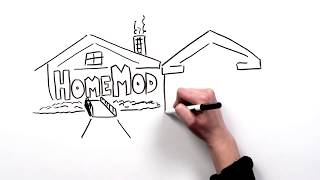 Step by Step: The Home Modification Loan Program