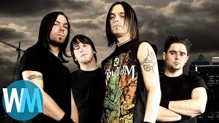 Gambar cover Top 10 Best Bullet for My Valentine Songs