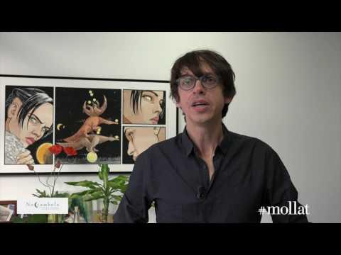 Fabien Vehlmann - L'herbier sauvage