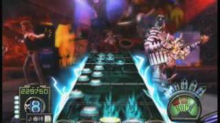 Pride And Joy 100% FC Expert Guitar Hero 3 XBOX 360