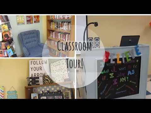 mp4 Decorating English Classroom, download Decorating English Classroom video klip Decorating English Classroom