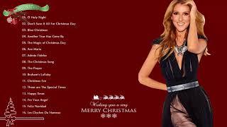 Celine Dion Christmas Album 2018