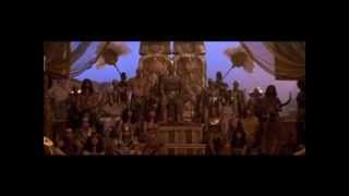 "Мумия, The Mummy returns ""Bring Me To Life"""