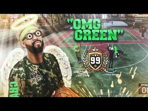 Got A Stretch Account» «Time To Green Up Best Jumpshot» NBA