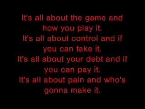 The Game — Motörhead | Last fm