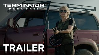 Terminator: Dark Fate (2019) Video