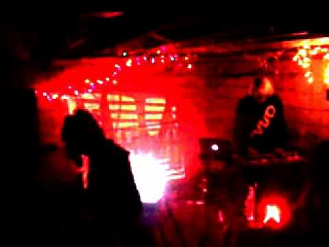 Raised by Television - Serpent Stone (live at the Arc House 4-2-2011)