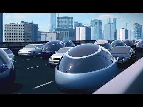 Future Cars - Top 5 Autonomous Self Driving Pods Amazing Technology | Truck Pods| Future Small Car ✅