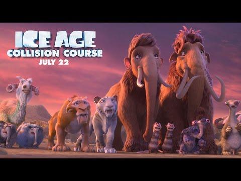 Ice Age: Collision Course (Featurette 'Saga')