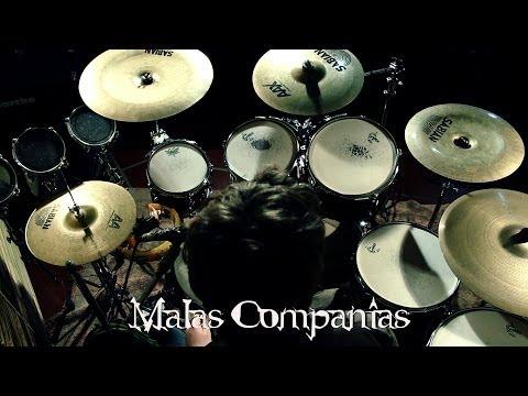 Malas Companias - Prisionero del Tiempo Pt.2: Necrópolis...