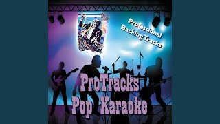 I'll Be Your Everything (In the Style of Youngstown) (Karaoke Version Teaching Vocal)