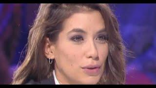 Avete visto Giulia Michelini alla finale di Amici? Si è presentata così, tutti impazziti    LE NOTIZ