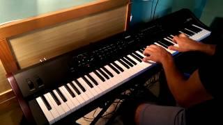 Yanni - Nostalgia (piano cover)