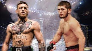Jadwal Live Streaming UFC TV One McGregor Vs Khabib Nurmagomedov Pukul 22.30 WIB