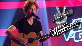 Set Fire To The Rain  – Michael Schulte | The Voice Of Germany 2011 | Blind Audition Cover