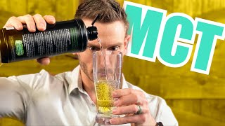 How MCT Oils Work in the Body- What Form is BEST for You?