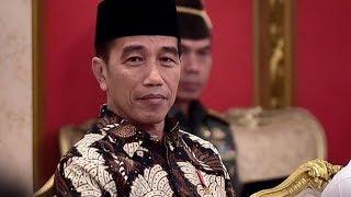 KPK Rilis Nominal Harta yang Dimiliki Jokowi, Berikut Daftar Kekayaannya