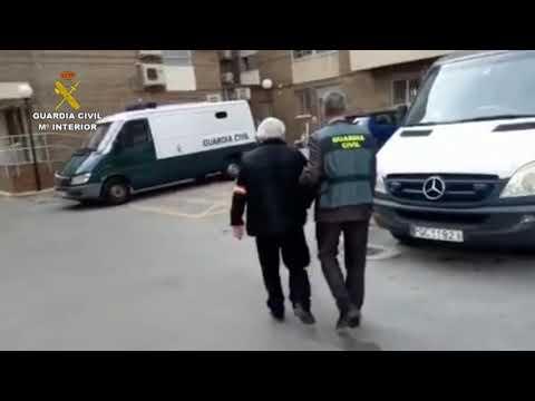 Detenció del presumpte assassí d'una noia a Sant Salvador de Guardiola (el Bages)